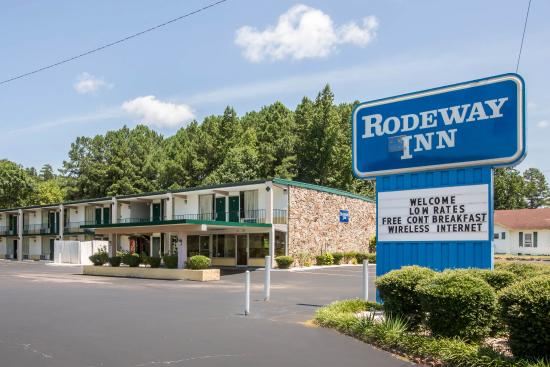 Photo of Rodeway Inn Gadsden