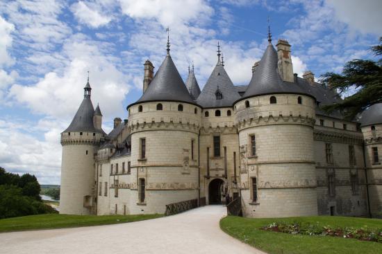Chaumont-sur-Loire Photo