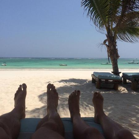 Waterlovers Beach Resort Photo