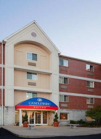 Photo of Candlewood Suites Boston Burlington