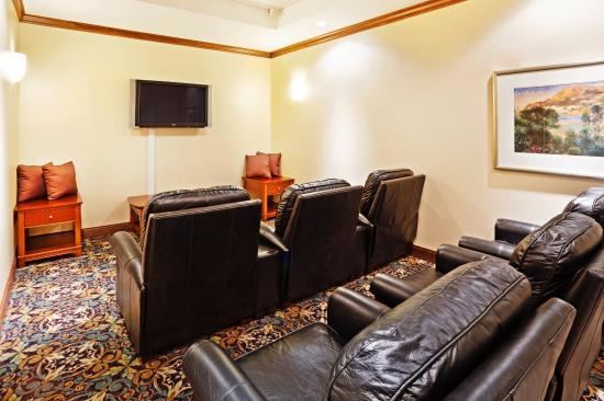 Oak Ridge, TN: Hotel Feature