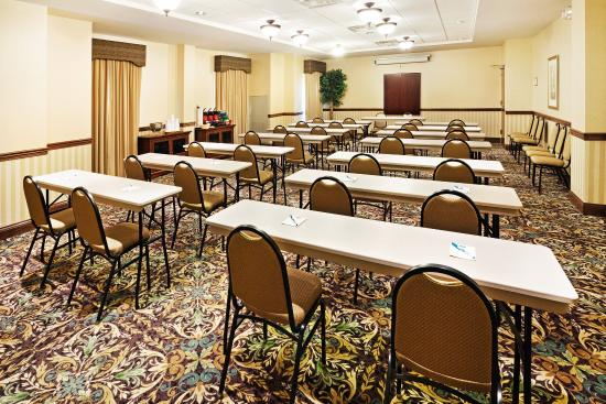 Oak Ridge, TN: Meeting Room