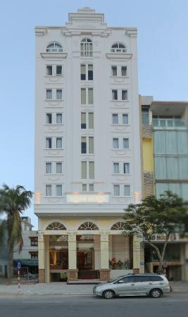 Titan Hotel Da Nang Updated 2017 Reviews Amp Price