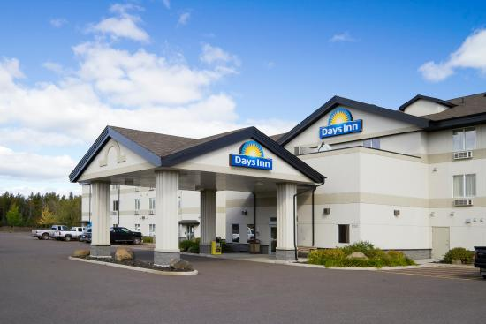 Days Inn Thunder Bay North: Exterior