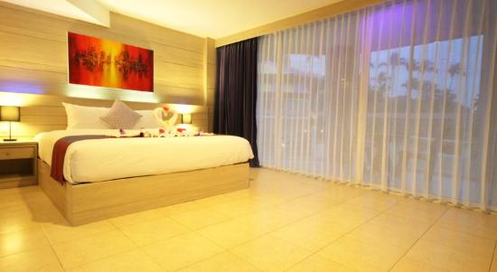 Baywatch Boutique Hotel Ao Nang : ROOM 2