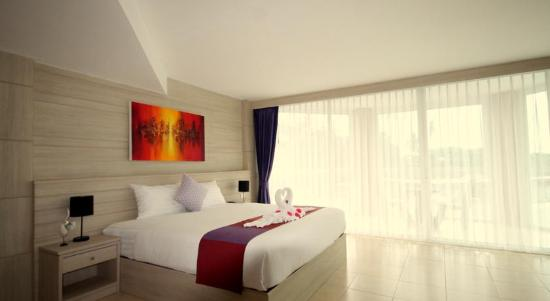 Baywatch Boutique Hotel Ao Nang