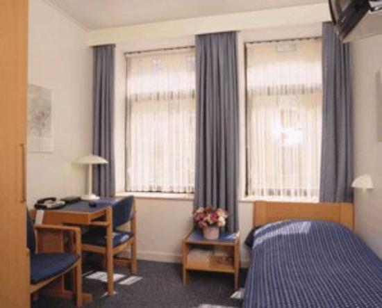 Hotel Ansgar: Guest Room