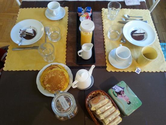 Repepo's Bed and Breakfast