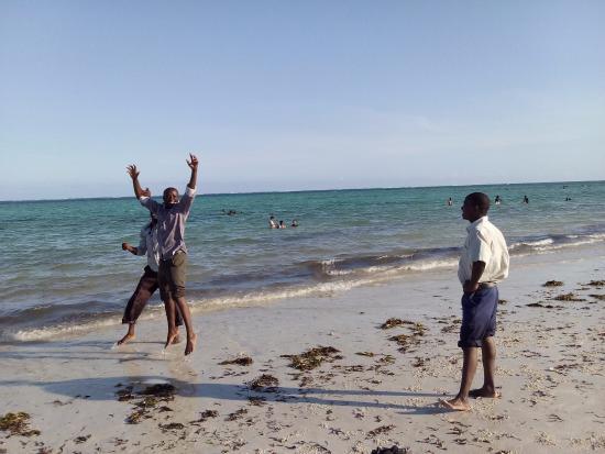 写真Nyali Beach枚