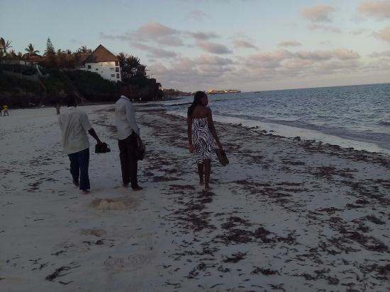 Nyali Beach صورة فوتوغرافية