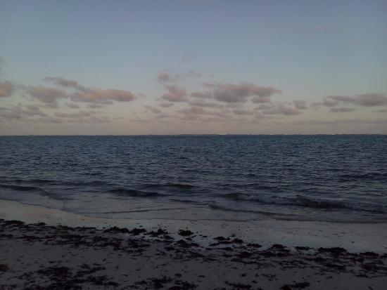 Nyali Beach-billede
