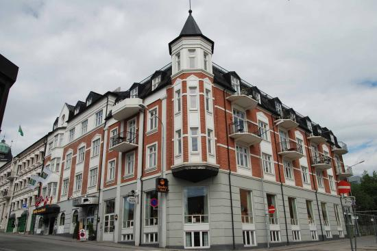 Photo of Comfort Hotel Grand Gjovik