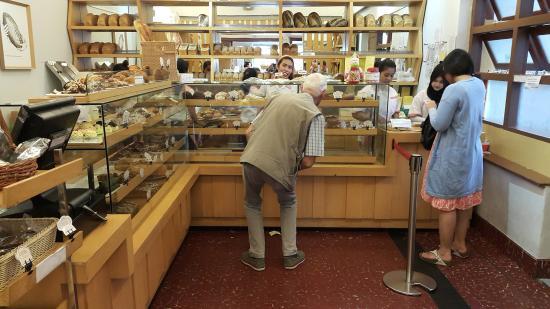 Mom's Bakery Photo