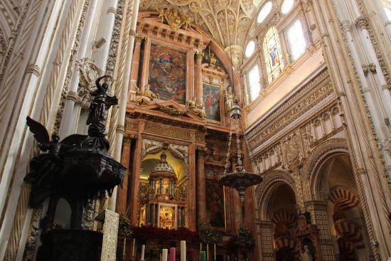 Historic Centre of Cordoba Foto