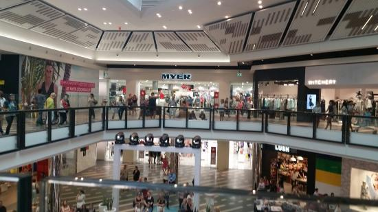 Joondalup, Australië: Myer section