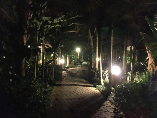 Hotel La Luna Chiang Rai