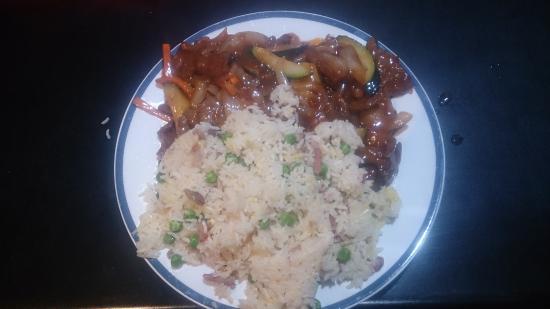 Chow Garden Chinese Restaurant