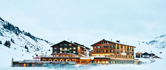Photo of Familienhotel Jageralpe Warth