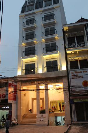 Vi's Boutique Hotel