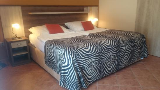 Hotel Safari: Double room