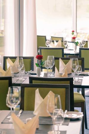 Eschborn, Alemanha: Restaurant