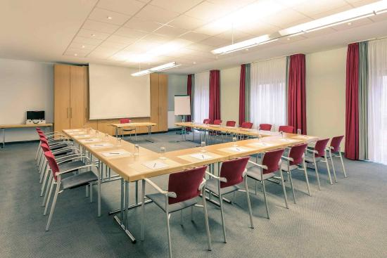 Eschborn, Tyskland: Meeting Room