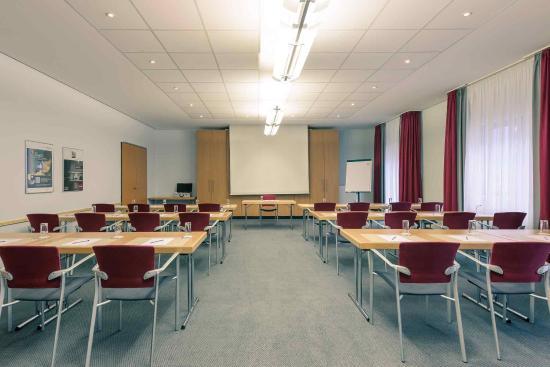 Eschborn, Alemanha: Meeting Room