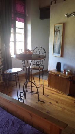 Aulas, France : La chambre de Juliette