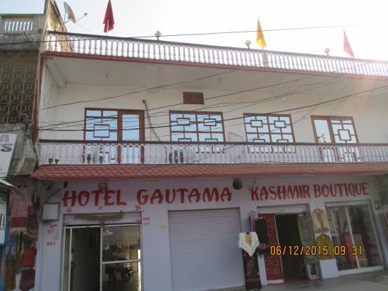 Foto de Hotel Gautama