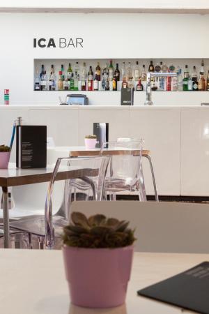 Ica Cafe Bar Reviews