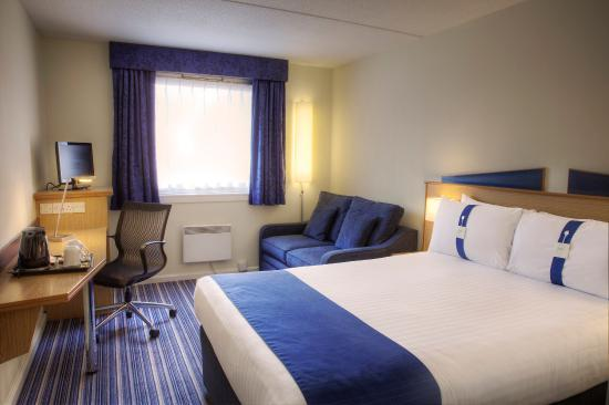 Holiday Inn Express Glasgow City Centre - Theatreland 사진