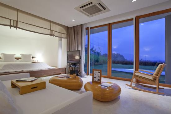 Sala Khaoyai: 1bedroom pool villa suite