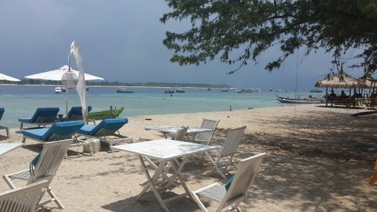 Gili Islands, Indonezja: 20160121_120740_large.jpg