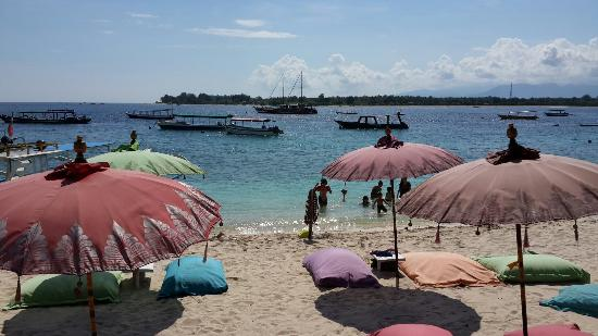 Gili Islands, Indonezja: 20150322_095530_large.jpg