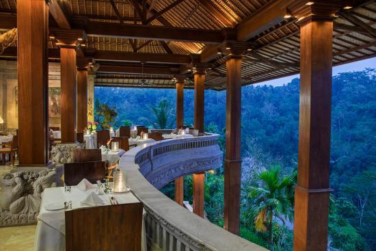 The Royal Pita Maha: Dewata Lounge