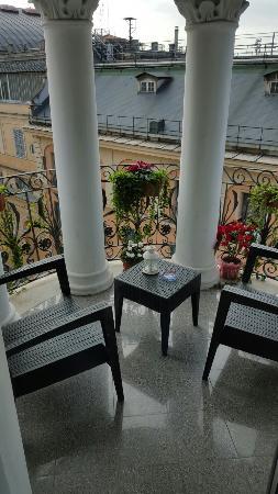 Hotel Dharma: 20160119_114653_large.jpg