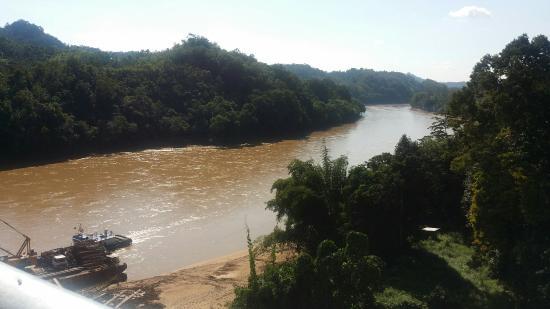 Kapit River View Inn