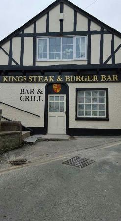 Kings Steak and Burger Bar