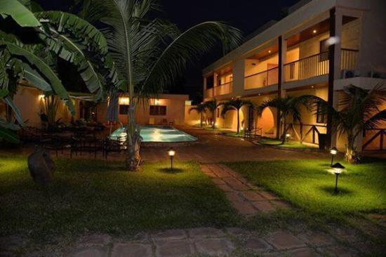 Hotel La Coccinelle: .