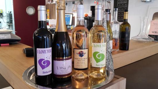 Bar à vin charcuterie & fromag...