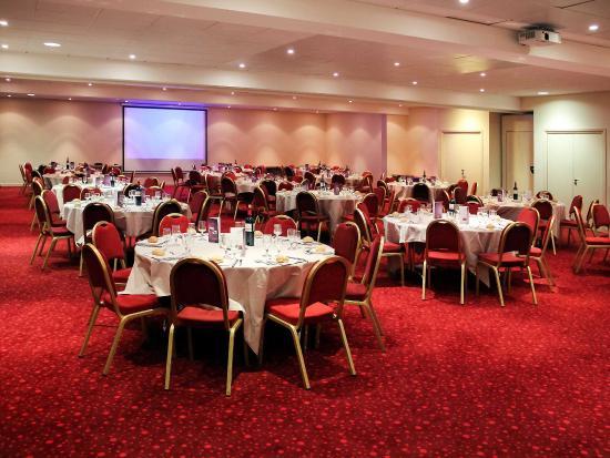 Villefontaine, Frankrike: Meeting Room