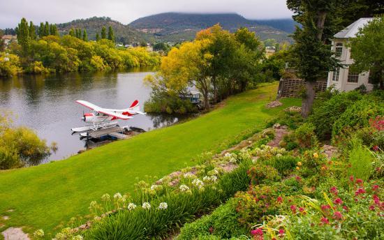 New Norfolk, Australië: Breath-taking Tasmania