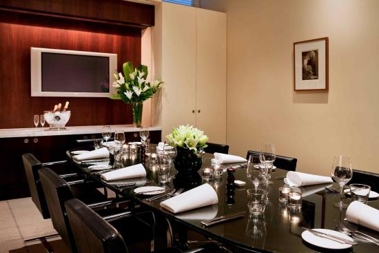 Hotel Lindrum Melbourne - MGallery Collection: Meeting Room