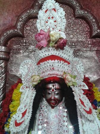Tarapith, India: Ma Tara