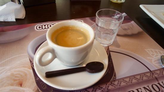 Marra Cafe