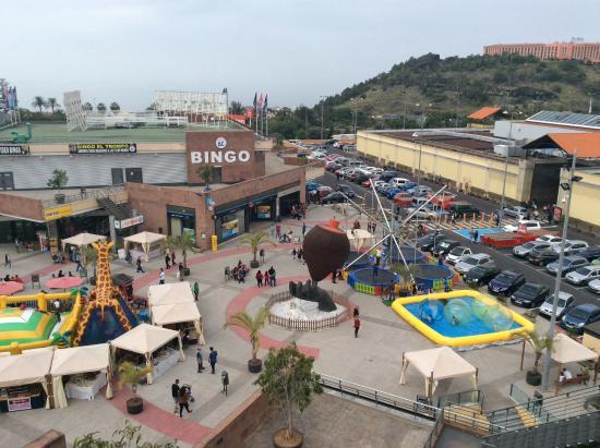 La Villa Centro Comercial
