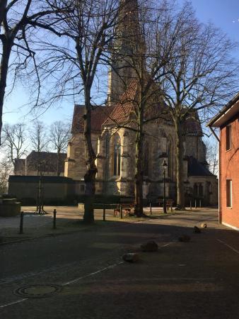 Altenberge, Tyskland: Penz Am Dom