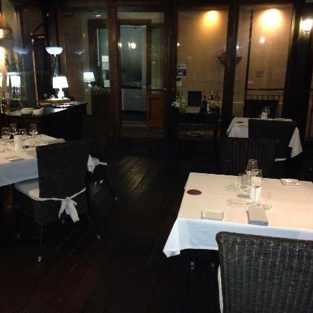 Il Machiavelli restaurant e lounge