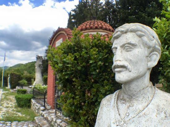 Agras, יוון: 4