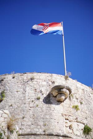 Hvar Fortress Photo